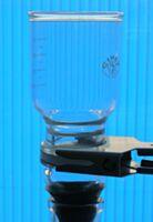 Воронки для мембранной фильтрации с зажимом SIMAX, Чехія