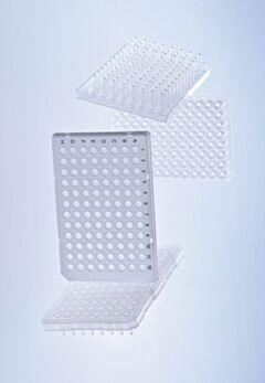 Планшеты для ПЦР полипропиленовые 96-луночные, Greiner Bio-One GmbH, Германия