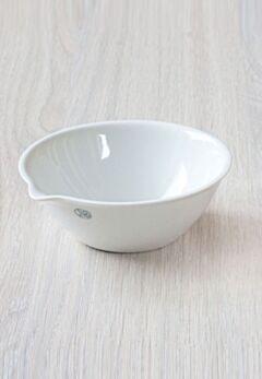 Чашки выпарные плоскодонные фарфоровые с носиком JiPo, Чехия