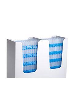 Змінні блоки накінечників Sapphire для мікропіпеток. Не стерильні. 10 блоків по 96 штук. Greiner Bio-One, Німеччина