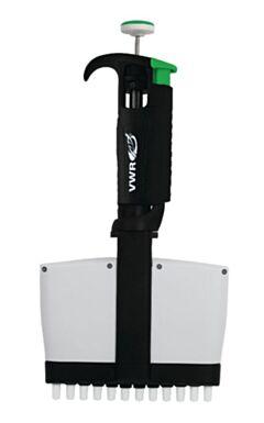 Піпет-дозатори 8-канальні  VWRCollection