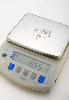 Весы лабораторные прецизионные VIBRA AJ и AJH. Производитель Shinko Denshi, Япония