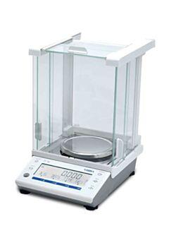 Весы лабораторные прецизионные VIBRA ALE. Производитель Shinko Denshi, Япония