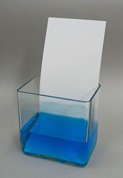 Папір для хроматографії, Франція