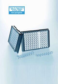 Стрипованные планшеты для ИФА 96-луночные, Greiner Bio-One GmbH, Германия