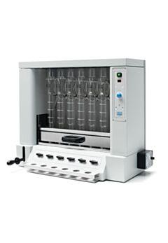 Аппараты для экстракции клетчатки. VELP Scientifica, Италия