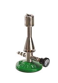 Лабораторная газовая горелка Теклу с автоматическим поджигом BOCHEM, Германия