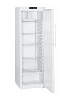 Лабораторные холодильники LIEBHERR с электронным контроллером Comfort