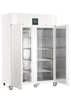 Лабораторные холодильные шкафы с контроллером Profi