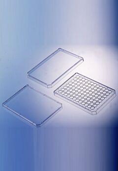 Крышки к микропланшетам, Greiner Bio-One GmbH, Германия