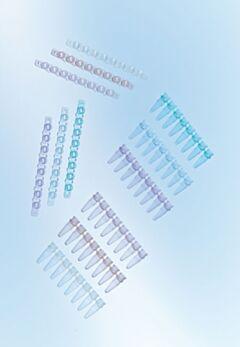 Стрипы для ПЦР, Greiner Bio-One GmbH, Германия