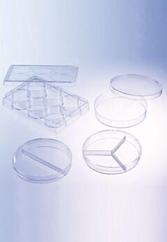 Чашки Петри - специальные модели, Greiner Bio-One GmbH, Германия