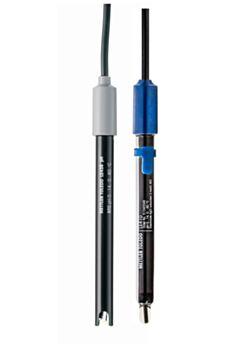Электроды 3-в-1 для измерения рН с термодатчиком Mettler Toledo, США