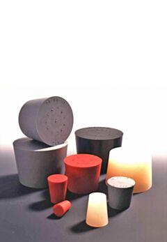 Пробки из силиконовой резины D&N, Германия