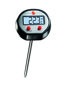 Карманный мини термометр Testo 1110, Германия