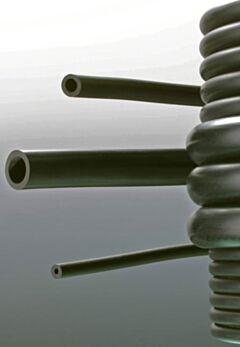 Трубка з'єднувальна виготовлена з Viton ® D&N, Німеччина